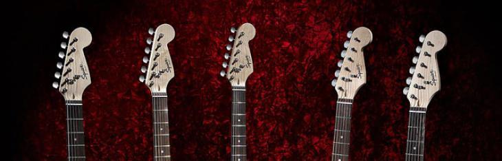 Sognando la Fender economica