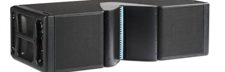 Music Group (Behringer) acquista Turbosound