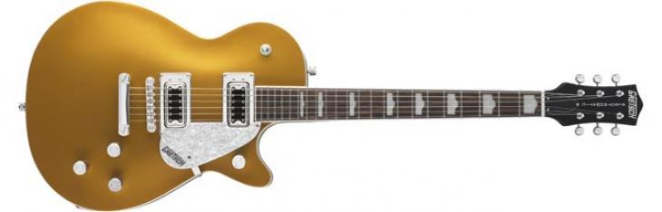 Gretsch Electromatic Pro Jet Gold