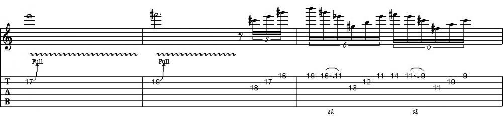 Steve Vai, Guitar Extravaganza!