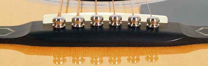 Beveled pins: il cacio sui maccheroni