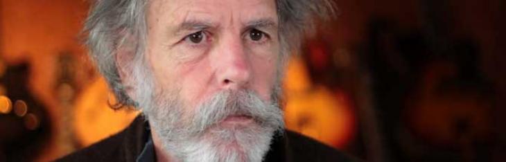 Bob Weir: un gregario di lusso
