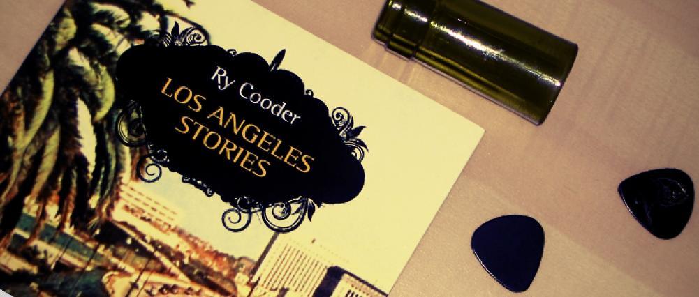Los Angeles stories: rosso, blues e noir