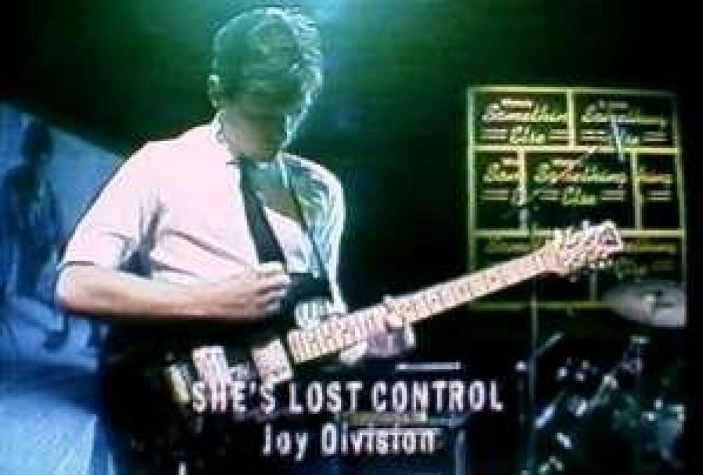 Il suono dei Joy Division