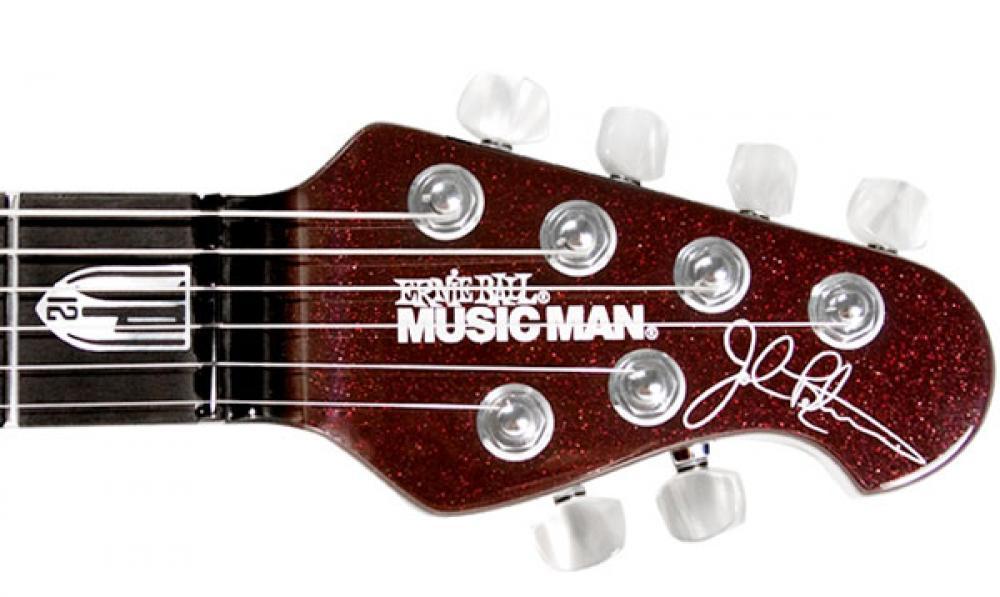 Music Man John Petrucci JP12