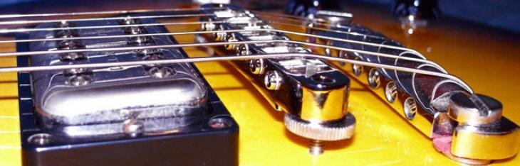 Nuovo Gotoh bronzo-alluminio per Gibson