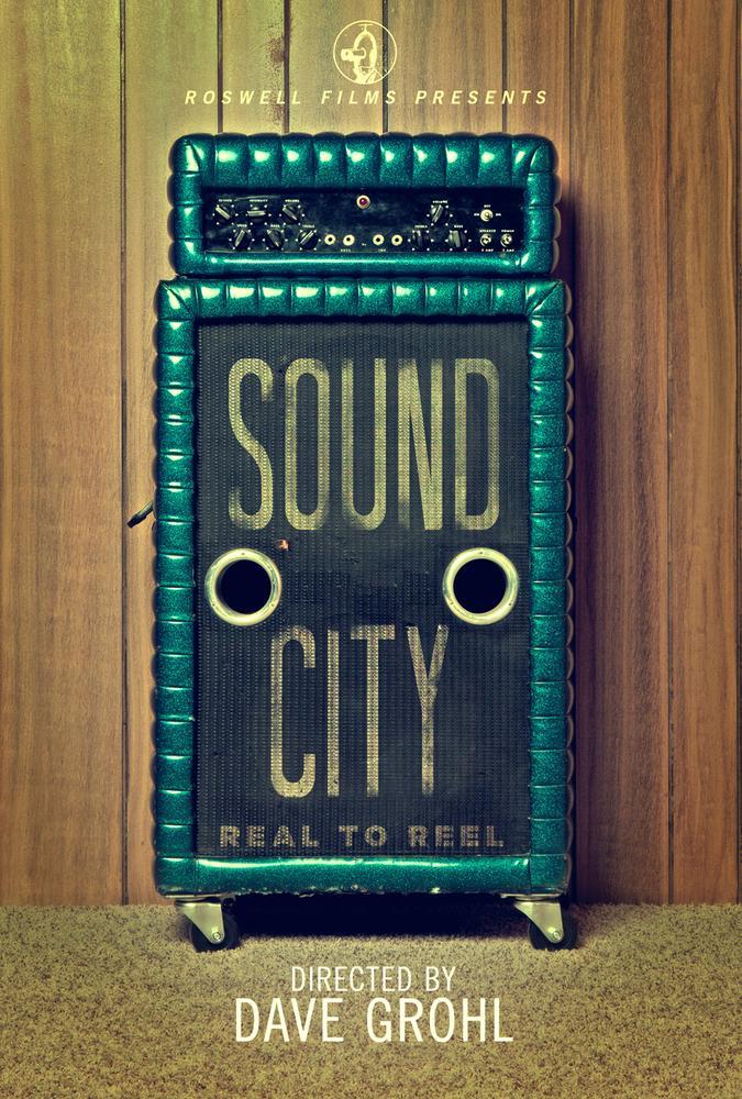Sound City: il primo film da regista di Dave Grohl