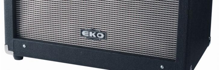 Una piacevole sorpresa: Combo Eko V50R