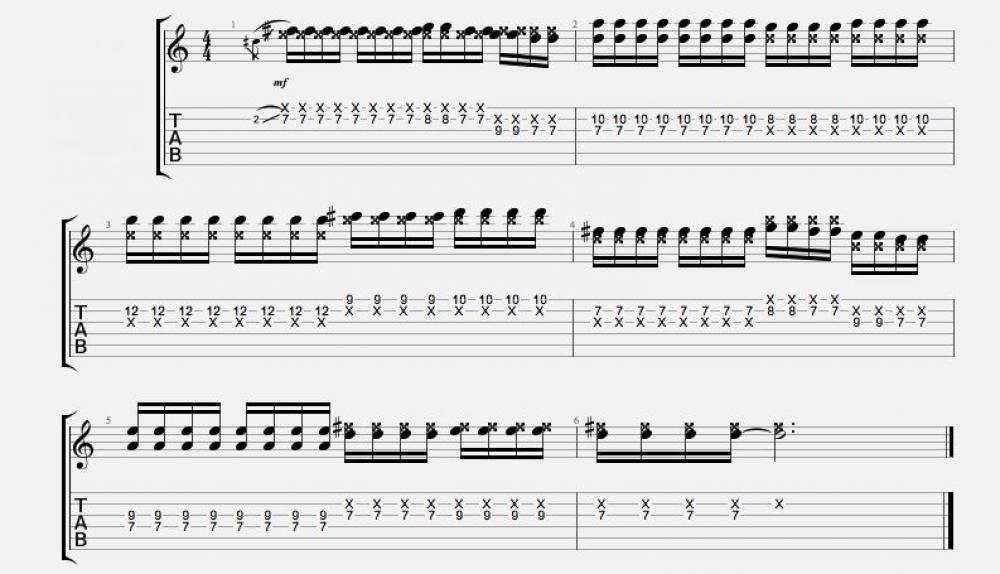 """Stef Burns e le chitarre in """"Anima Fragile"""" di Vasco"""