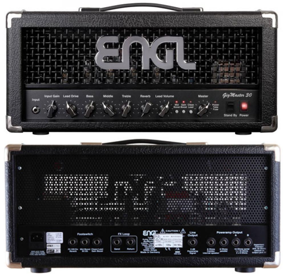 ENGL Gigmaster 30