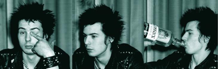 Sid Vicious, la faccia del punk