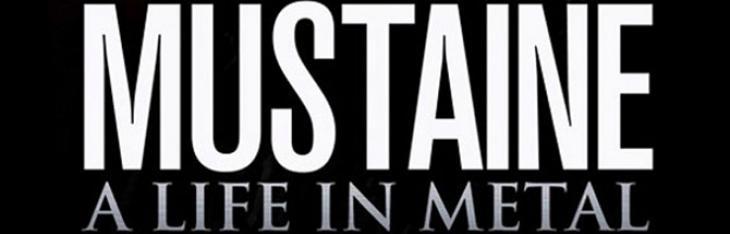 Mustaine: il libro
