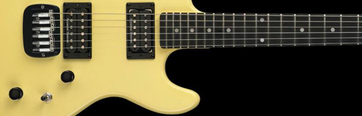 G&L Superhawk Jerry Cantrell