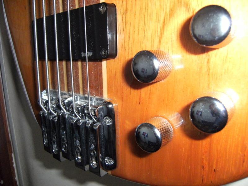 Bach 5MG