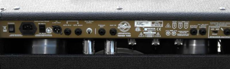 Traynor YCS 50 Custom Special