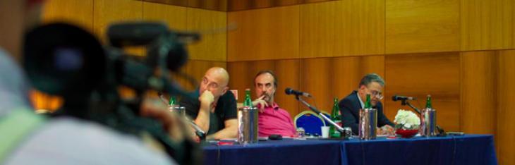 SHG Salerno: la musica come strumento per scardinare la crisi