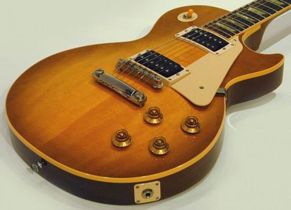 Gibson Les Paul Classic 1960