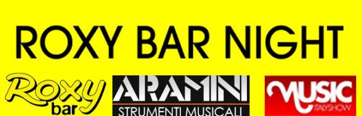 Roxy Bar al Music Italy Show per la musica emergente