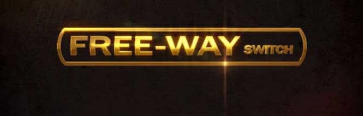 NSF Free-Way: Les Paul a sei dimensioni