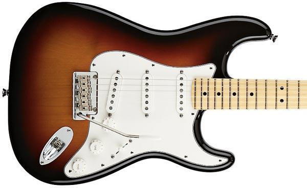 Frassino e ontano secondo Fender