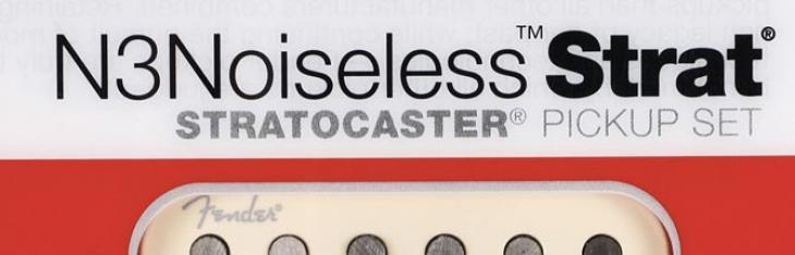 Distinguere i cavi dei Noiseless