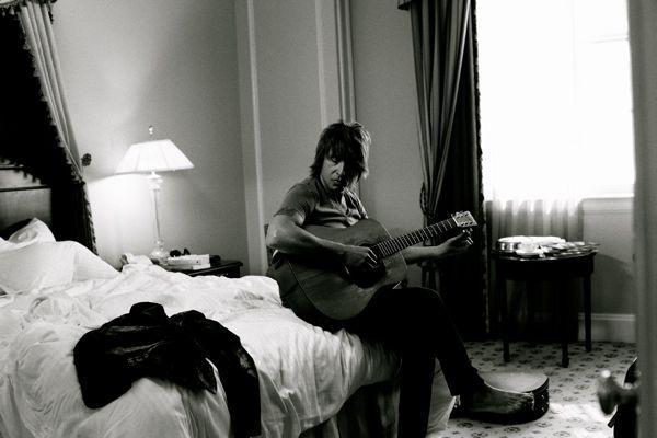 Bon Jovi, l'armonia e i mostri dello studio