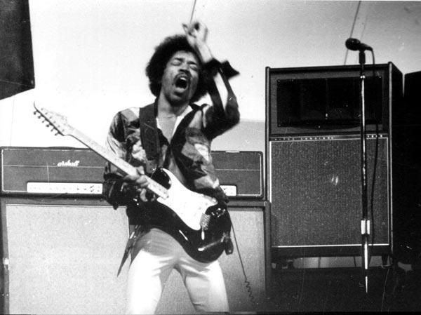 Stratocaster: un mito frutto di emulazione?