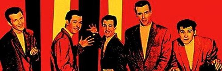 Ellade Bandini: i The Champs & la Rumba Rock