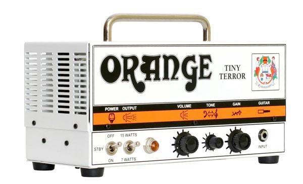 Orange: due Terror a confronto