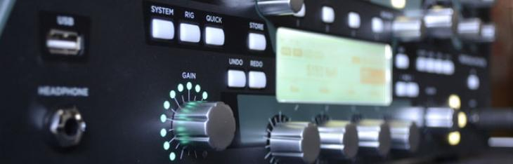 Kemper Profiling Amplifier: domande e risposte