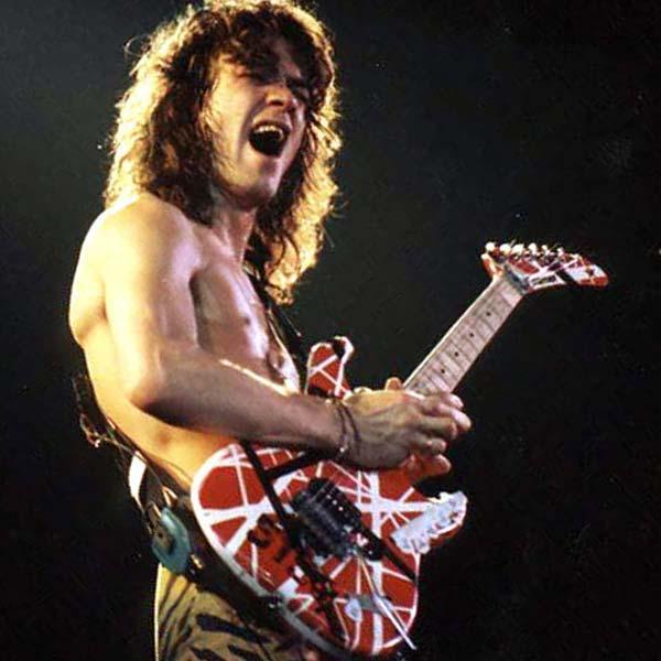 Aveva ragione Eddie Van Halen?