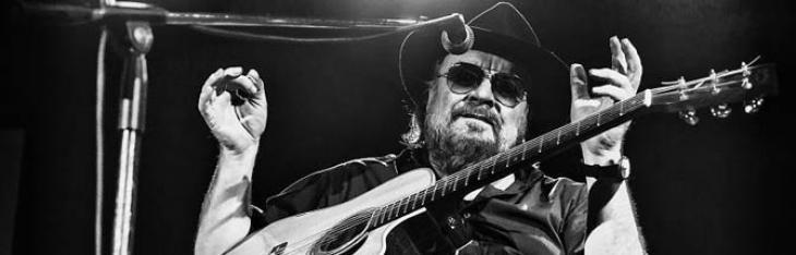 Morto Roberto Ciotti, il bluesman italiano