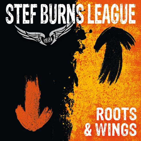 Roots & Wings - Stef Burns mette le ali