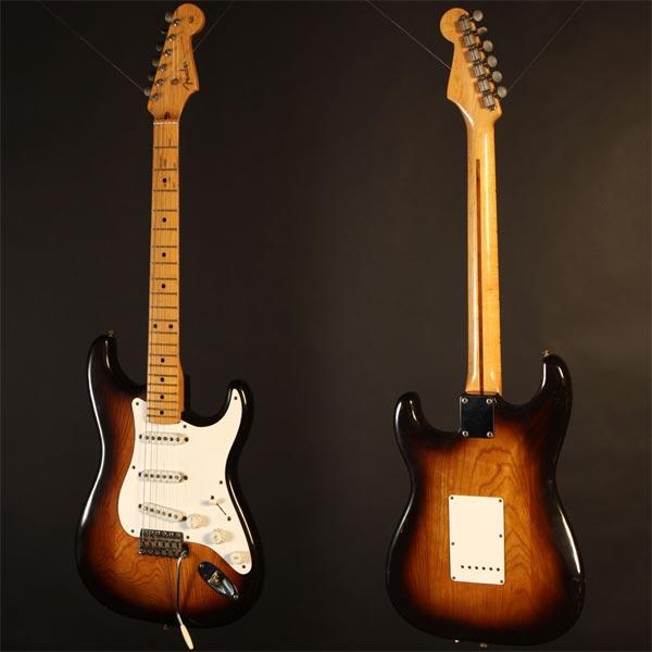La Fender da 250mila dollari