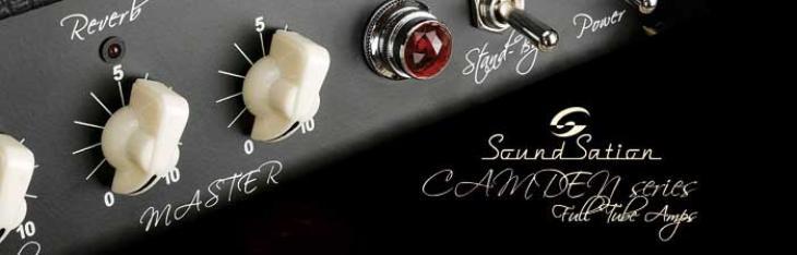 Soundsation Camden 20: boutique? No, outlet!