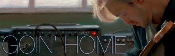 Ascolta online il nuovo album di Kenny Wayne Shepherd
