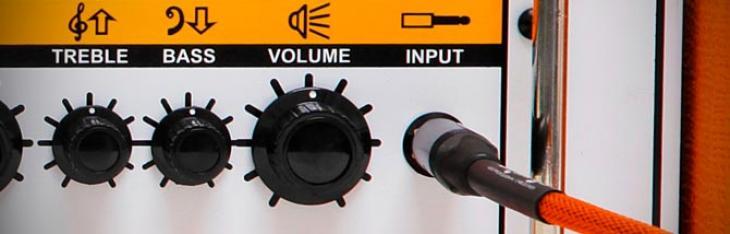 Orange CR 120H: la riscossa del transistor