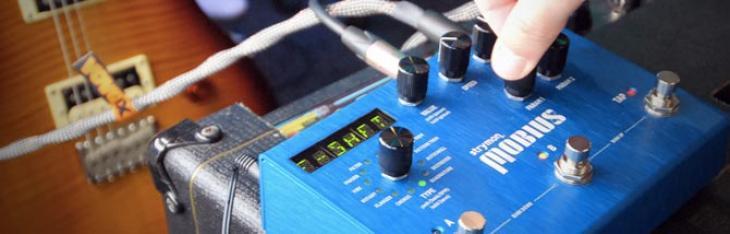 Strymon Mobius: chiamale se vuoi modulazioni