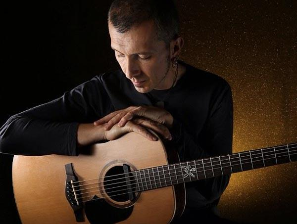 I nuovi guitar hero suoneranno unplugged