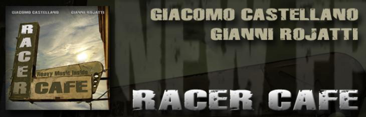 Racer Café