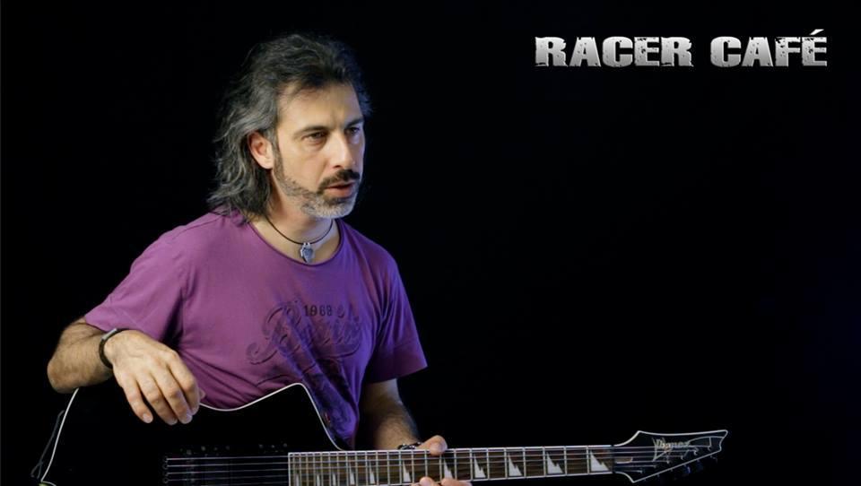 Racer Café: intervista a Giacomo Castellano