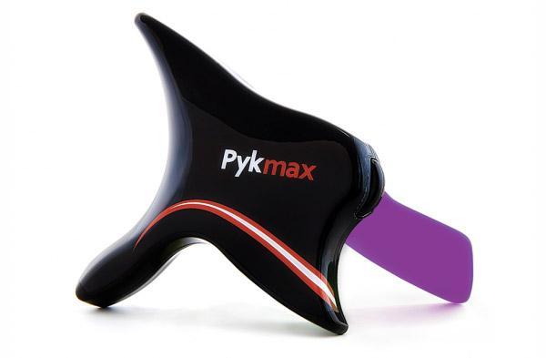 Pykmax: il suono in... pugno