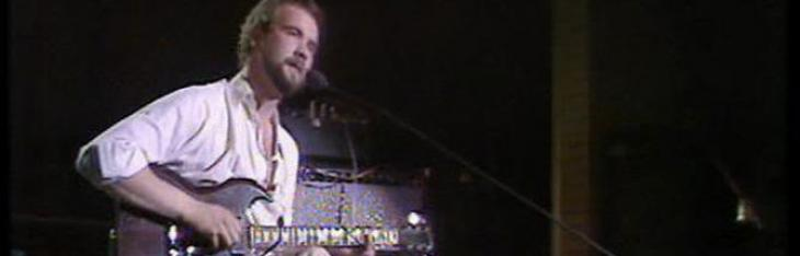 John Martyn: Bless The Music