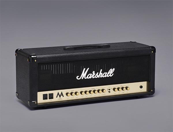 Marshall MA50H: non tutti i mali...