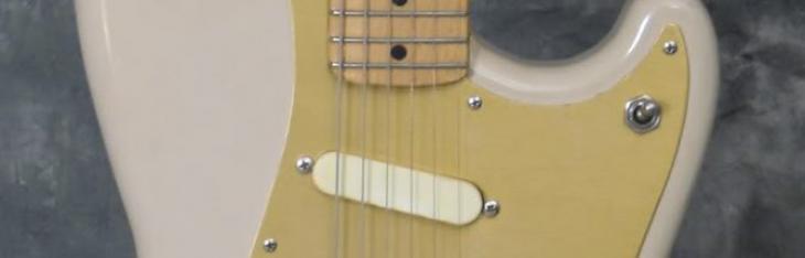 Le Fender alternative dell'era pre-CBS