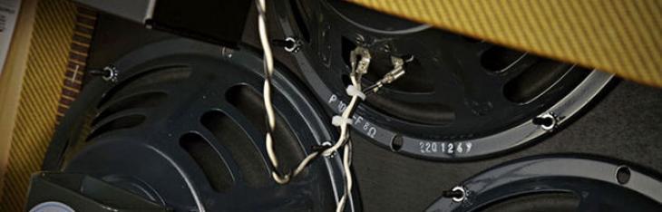 Jensen P10R-F: il cono nuovo che suona come da vecchio