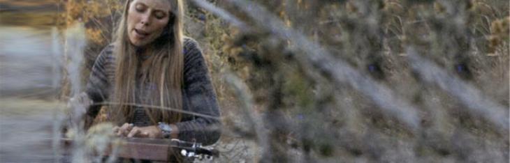 Joni Mitchell, The Lady Of The Canyon