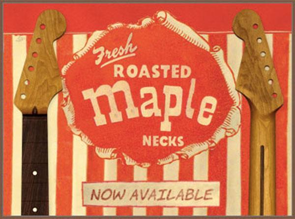 La verità sul roasted maple: parla Ken Warmoth