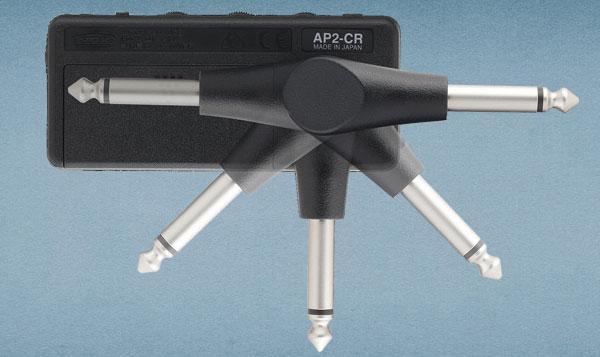 Quattro Vox amPlug alla seconda generazione
