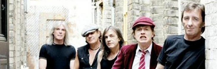 Rock or bust: il nuovo album degli AC/DC